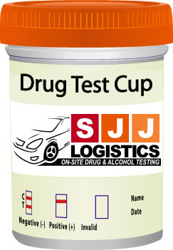 SJJ Logistics - Drug Screening Waco & Hewitt